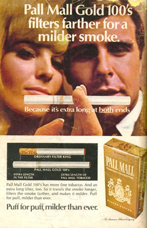 Top cigarette brand Nebraska